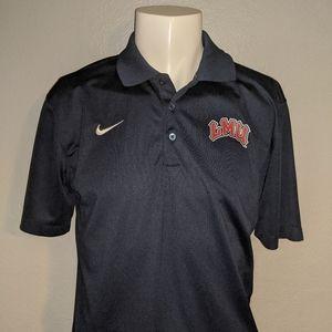 Nike Dri-Fit Loyola Marymount University Polo Exce